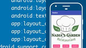 handle navigation drawer menu events