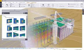 3d construction modelling u0026 building design software tekla