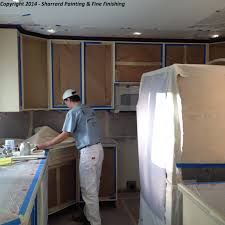 spray painting kitchen cabinet doors cabinet kitchen cabinets oakville cabinet refinishing spray