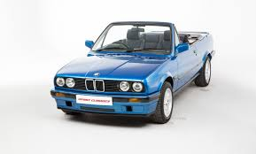 bmw 318i design edition fast classics