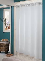 Hookless Vinyl Shower Curtain Nyrencompany Shower Curtains U0026 Hooks
