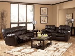 modern living room ideas with brown furniture seasons of home
