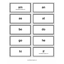letter vocabulary spelling sight words cards for prek primary