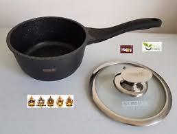 batterie cuisine schumann casserole schumann cool schumann sba black rock lot de pices