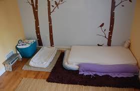 beds for baby girls floor mattress for babies akioz com