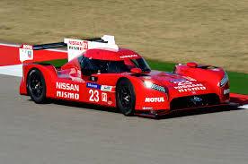 nissan gtr drag car nissan to reassess gt r lm nismo race car program this week
