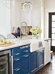 Kitchen Design Elements New Twists On Classic Kitchen Design Elements Better Homes Gardens