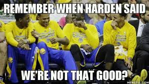 Stephen Curry Memes - hilarious james harden and steph curry memes uinterview