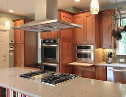 kitchen island with stove and oven gallery also amazing cooktop