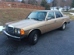 5 things i love and about my 1985 mercedes benz 300d