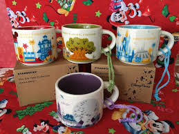 starbucks releases new collection including ornaments at