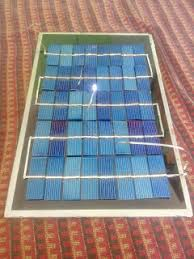 diy solar eco worthy 160w 40cells6 6 156x156mm solar cells diy kits eco