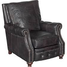 leather recliners you u0027ll love wayfair