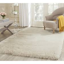 Square Area Rugs 7x7 Amazon Com Safavieh Arctic Shag Collection Sg270v Handmade Beige