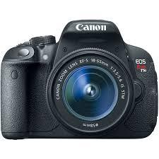 canon eos 70d digital slr camera review