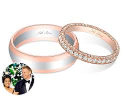 wedding bands toronto the bachelor s catherine s wedding bands