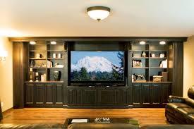 Kitchen Cabinet Entertainment Center Jankelson Entertainment Center Cabinets By Trivonna Inside