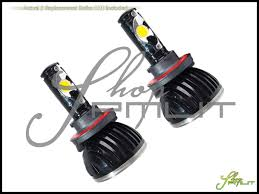 nissan leaf yellow warning light 13 13 nissan leaf 56w led white h13 9008 dual beam headlights