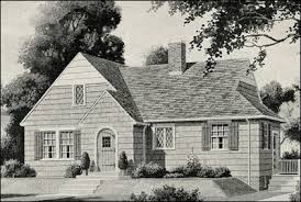 what is traditional style what is minimal traditional style depression housing post wwii