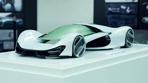 mclaren concept this mclaren hypercar concept would be the perfect p1 replacement