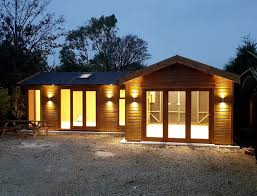 bespoke garden studios tunstall garden buildings