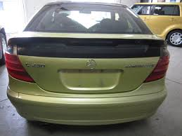 2003 mercedes c class 2003 used mercedes c class c230 coupe auto at contact us