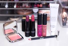 Make Up Nyx fresh lengths new in nyx kiko makeup
