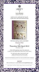 R S V P Meaning In Invitation Cards My Book Launch At Liberty Sania Pell Freelance Interior