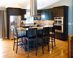 travertine countertops eat at kitchen island lighting flooring