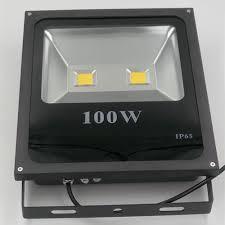 100 watt led flood light price aliexpress com buy 100w waterproof led flood light projector led
