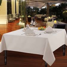 Banquet Table Linen - cotton table linen table linens wholesale caresun
