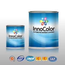 china car paint with advanced color mixing system china car