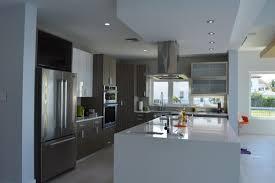 Luxury Modern Kitchen Designs Cayman Structural Luxury Kitchen Design Construction