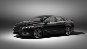 Ford Fusion Energi Plug In Hybrid Hits 610 Mile Range Fortune