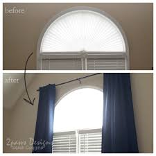 Curtains For Windows With Arches Amazing Best 25 Arched Window Curtains Ideas On Pinterest Arched