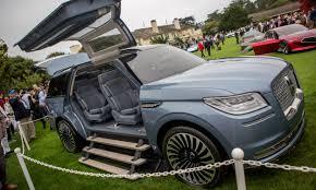 concept cars 2016 pebble beach concours concept cars autonxt