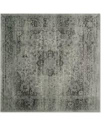 6 Square Area Rug Spectacular Deal On Safavieh Vintage Palace 6 Square Area Rug In