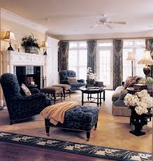 What Does It Mean Traditional Interior Design - Interior design traditional style
