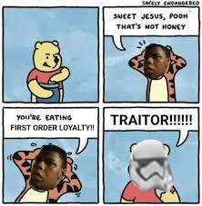 Pooh Meme - oh no pooh meme by nathan1821 memedroid