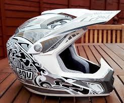 youth xs motocross helmet stunning youths agv mt x motocross helmet size xs 53 in cwmavon