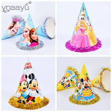 birthday hats ynaayu 5pcs set birthday hat maps kids party hats for
