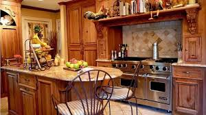 Kitchen Themes Ideas Awesome Country Kitchen Decor Theydesign Net Of Theme Home