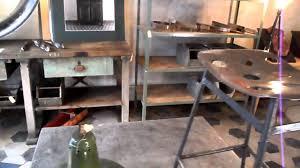 meuble design vintage industrial design décoration vintage loft mobilier industriel
