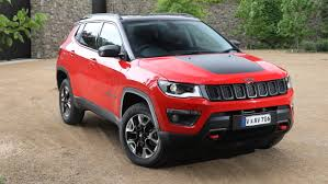 jeep compass limited red news 2018 jeep compass detailed in full for oz