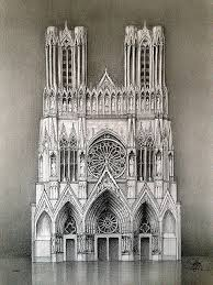 reims cathedral floor plan reims cathedral floor plan best of reims cathedral pencil drawing