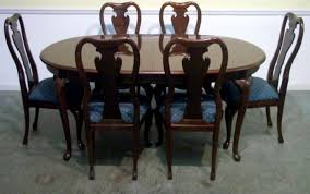 thomasville dining room sets thomasville cherry dining room chairs barclaydouglas
