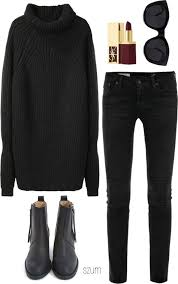 23 cute polyvore for fall winter pretty designs