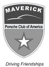 porsche logo black and white logos u0026 artwork maverick pca