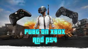 pubg on ps4 when is players unknown battleground s coming to xbox one and ps4