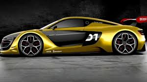 renault sport car renault sport shows how the r s 01 was born video